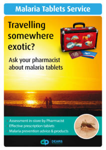 Dears Pharmacy Malaria Tablets
