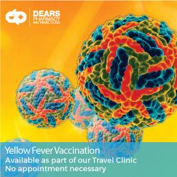 Edinburgh-and-Fife-Travel-Clinic-Yellow-Fever-Dears-Pharmacy